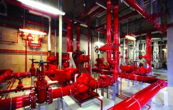 EPC-Fire protection