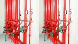 FIRE PROTECTION SYSTEM Image