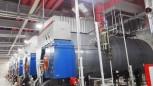 Lắp đặt hệ thống UTILITY - Boiler, khí nén, xử lý nước Di, Ro, cấp Nước sản xuất PCW, phòng sạch..